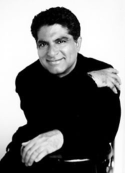 Peace, love, and Deepak Chopra