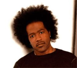 DJ Pierre tweaked the squelch