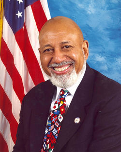 Alcee Hastings
