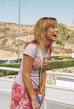 Sandra Bullock in All About Steve