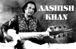 Aashish Khan, master of the sarode