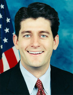 Rep. Paul Ryan (R-Wisconsin) introduced a bill to drastically change Medicare.