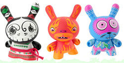 Azteca Dunnys