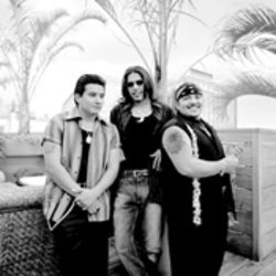 Texas roots rock prodigies Los Lonely Boys