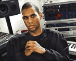 Omar Clemetson, maker of dub-electronic-hip-hop hybrids