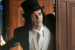 Russell Brand as Arthur