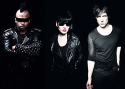 Launch a party protest with Atari Teenage Riot.