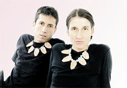 Aterciopelados dare you to pronounce their band name