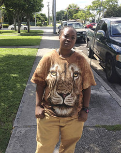 Lekeithra Smith was pulled over by Fort Lauderdale PD on her ride home. The officers took her bike, issued her a citation, and stranded the 22-year-old in a strange part of town.