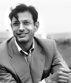Jeff Goldblum is One of the Hollywood Ten