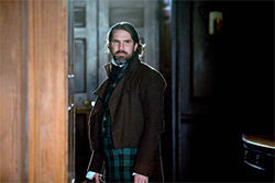 Paul Schneider as Charles Brown
