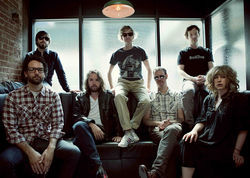 Fact: Broken Social Scene is a family with 25 members.