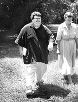 Jim and Janet, back when &quot;alternative&quot; still meant weekly
