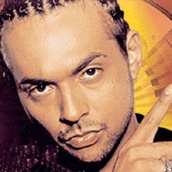 Sean Paul is all dancehall
