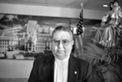 For God, country, and Belén: Father Marcelino Garcia
