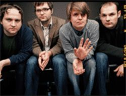 Death Cab for Cutie: Love songs for ugly people