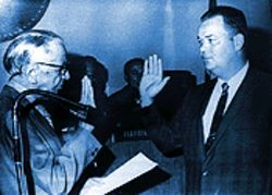 Back in 1970 J.L. Plummer swore never to leave the commission