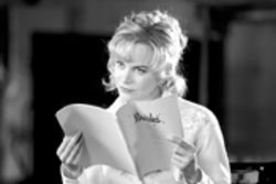 Nicole Kidman is fast wearing out her Dogville 