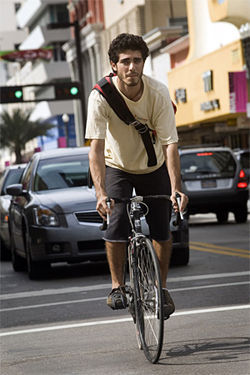 Chad Cunha thinks Miami is ready for a Critical Mass.