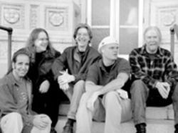 What a litigious, strange trip it's been: Venture capitalists tear the Grateful Dead apart, and Phil Lesh (center) makes some new friends