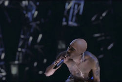 The firm helped create a rapping Tupac image for Coachella.