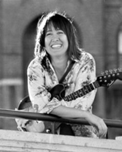 Michelle Shocked headlines Calliope Fest