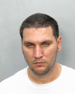 Juan Carlos Portieles went from in-demand DJ to murder suspect. More photos: DJ Seasunz: Murder Ends Miami&#039;s All-Ages Club Scene.