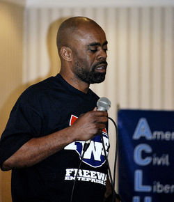 "Former drug dealer Rick ""Freeway"" Ross"