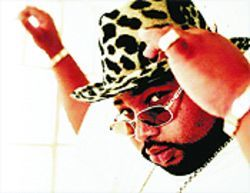 For dapper Jazze Pha, making beats is all play and no work