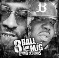 Eightball and MJG