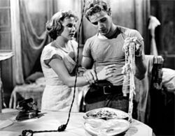 A Streetcar Named Desire was Tennessee's finest  gem