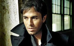 Enrique Iglesias will penetrate your soul.