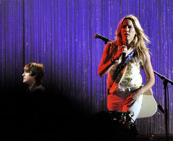 Sheryl Crow benefited to the tune of $2 million on a loophole put in place by Tennessee, Kentucky, and Texas lawmakers.