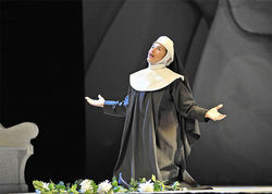 Kelly Kaduce in Suor Angelica