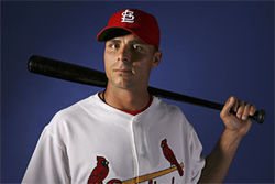 Jupiter's own Rick Ankiel was named in the Mitchell Report for buying HGH in South Florida.