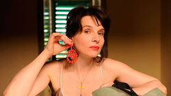 Juliette Binoche is unafraid to be annoying in Certified Copy.