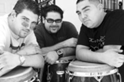 The men behind Dopamine: Rey Rubio (left), Julio 