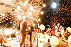 The Flaming Lips' Zaireeka makes us realize music is communal.