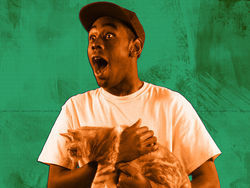 Tune into Loiter Squad for OFWGKTA, kitty cats, and feces.