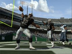 "The ""New"" Madden: Same great gameplay, slightly better  end-zone dances"