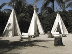 Will Miami Beach voters tell Jack Penrod to pack up his teepees and shut down Nikki Beach Club?