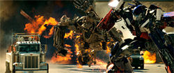 Transformers: Michael Bay has never blown stuff up better