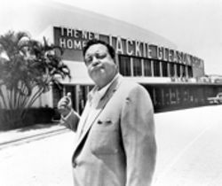 A lost episode of Jackie Gleason's The Honeymooners screens at the Rewind/Fast Forward Film and Video Festival