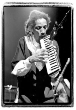 Augustus Pablo: Master of the melodica