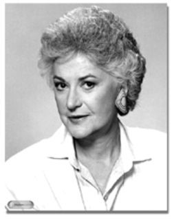 Bea Arthur is a kooky coup for the festival