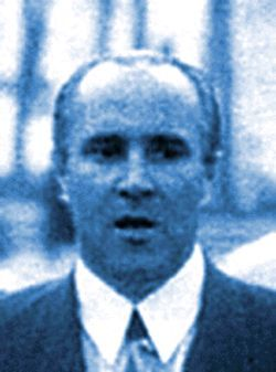 Carlo Vaccarezza, as shown on New York journalist Jerry Capeci&#039;s ganglandnews.com Website