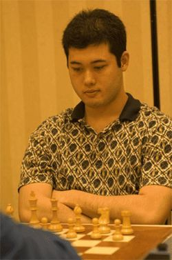 Chess does pay: Miamian Bruci Lopez has a full-