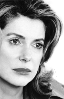 Catherine Deneuve: Still fabulous after all these years