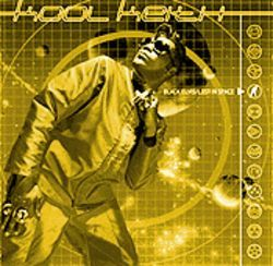 Kool Keith, crazy like a fox