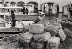 Drug busts are only a small part of Miami&#039;s history.